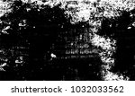 grunge background of black and... | Shutterstock .eps vector #1032033562