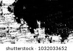 grunge background of black and... | Shutterstock .eps vector #1032033652