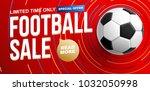 football 2018 world... | Shutterstock .eps vector #1032050998