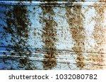 metal background of natural...   Shutterstock . vector #1032080782