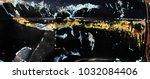 metal background of natural...   Shutterstock . vector #1032084406