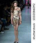 new york  ny   february 12 ...   Shutterstock . vector #1032086092