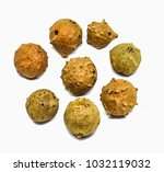 Small photo of Quercus infectoria (Aleppo oak) is a species of oak, bearing galls that have been traditionally used for centuries in Asia medicinally