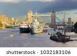 london  great britain  ...   Shutterstock . vector #1032183106