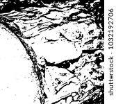 ink print distress background . ... | Shutterstock .eps vector #1032192706
