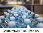 bottling plant   water bottling ... | Shutterstock . vector #1032254122