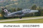 sliac  slovakia august. 26.... | Shutterstock . vector #1032258895