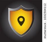 shield icon   location