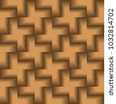 seamless background with brown... | Shutterstock .eps vector #1032814702