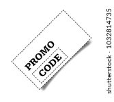 promo code card. discount on...