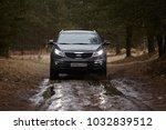 leningrad region  russia  ... | Shutterstock . vector #1032839512
