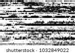 an abstract halftone texture....   Shutterstock .eps vector #1032849022
