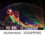 taipei   taiwan   feb 26th 2018 ... | Shutterstock . vector #1032899482
