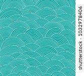 textile seamless hand drawn...   Shutterstock .eps vector #1032978406
