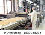 Production of pralines in a...