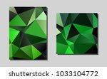 dark greenvector pattern for...