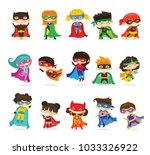 cartoon vector illustration of... | Shutterstock .eps vector #1033326922