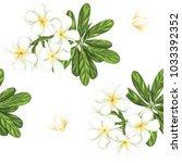 seamless pattern  background... | Shutterstock .eps vector #1033392352