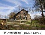 lunteren  the netherlands  ... | Shutterstock . vector #1033413988
