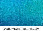 light blue vector template with ... | Shutterstock .eps vector #1033467625