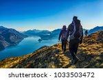 Trekking On Lake Como