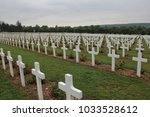 Military Cemetery Verdun