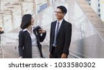 close up at asian young...   Shutterstock . vector #1033580302