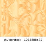 vector abstract ink marble... | Shutterstock .eps vector #1033588672