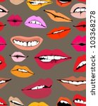 seamless background with...   Shutterstock .eps vector #103368278