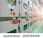 Key lock electrical switch gear ...