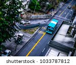 lord cochrane street at... | Shutterstock . vector #1033787812