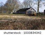 lunteren  the netherlands   24... | Shutterstock . vector #1033834342