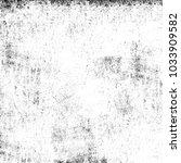 grunge black white. monochrome...   Shutterstock . vector #1033909582