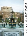baku  azerbaijan   february 25... | Shutterstock . vector #1033936732
