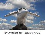zhukovsky  russia   aug 19  the ... | Shutterstock . vector #103397732