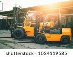 Reliable Heavy Loader  Forklift ...