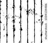 grunge halftone black and white ... | Shutterstock . vector #1034134486
