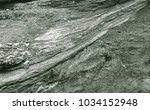 lunar landscape of beautiful... | Shutterstock . vector #1034152948