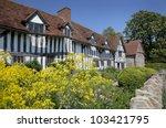 Mary Arden's House  William...