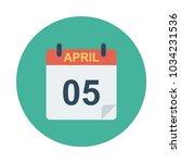 calendar date event