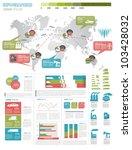 detail infographic vector... | Shutterstock .eps vector #103428032