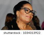 oprah winfrey at the los... | Shutterstock . vector #1034313922
