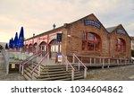 loch fyne restaurant ... | Shutterstock . vector #1034604862