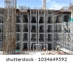 kuala lumpur  malaysia ... | Shutterstock . vector #1034649592