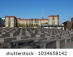 berlin  germany  april 21  2016 ... | Shutterstock . vector #1034658142