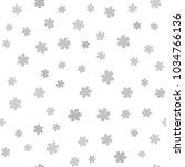 flower pattern. seamless vector   Shutterstock .eps vector #1034766136