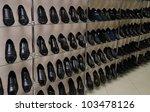 image of men's shoe shop