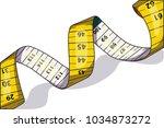 vector illustration of a... | Shutterstock .eps vector #1034873272