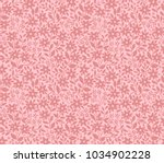 cute seamless pattern in small... | Shutterstock .eps vector #1034902228