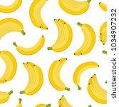 vector seamless pattern of... | Shutterstock .eps vector #1034907232